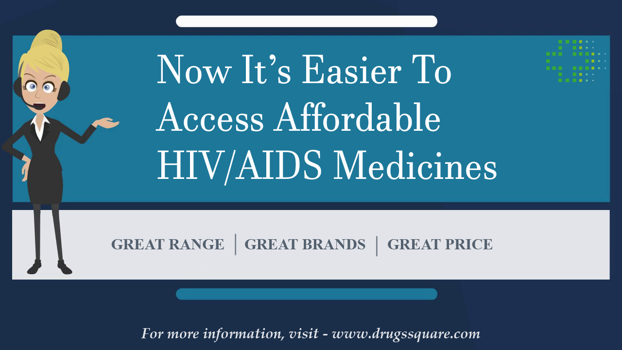 Can You Afford Your HIV/AIDS Treatment Medicines ?