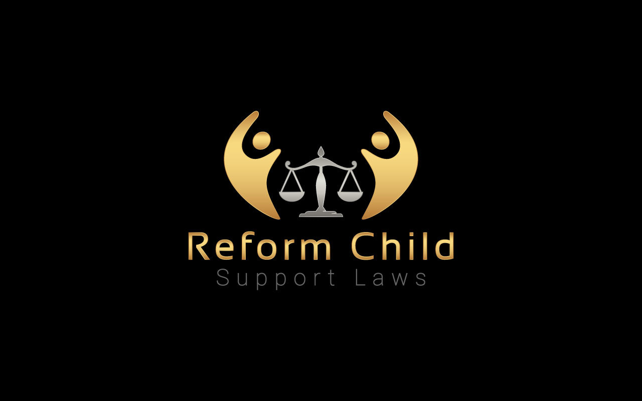 Reform Child Support Laws